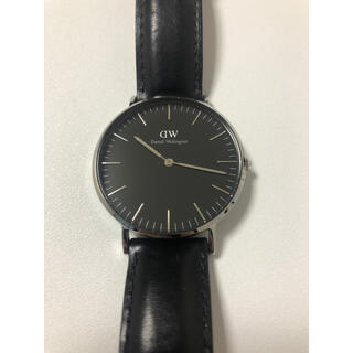 danielwellington 36センチ メンズ 腕時計
