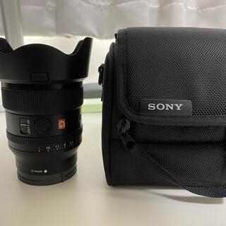 SONY - 24mm f1.4 gm