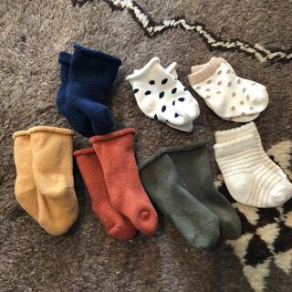 H&M - 新生児 靴下