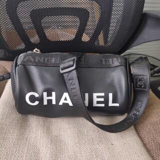 CHANEL - オススメ ボストンバッグ シャネル ショルダーバッグ ノベルティ