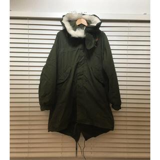 フルセット M65 Cold Weather Parka medium