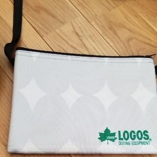 ロゴス(LOGOS)のLOGOSショルダー保冷バック(その他)
