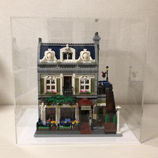 Lego - レゴ エキスパート 完成品 10243 パリのレストラン アクリルケース付き