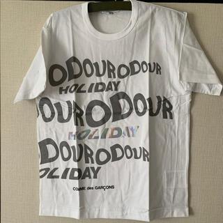 コムデギャルソン(COMME des GARCONS)のCOMME des GARCONS コムデギャルソン Tシャツ XL(Tシャツ/カットソー(半袖/袖なし))