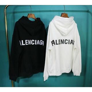 Balenciaga - 在庫処分●バレンシアガ●パーカー 1枚6500円男女兼用