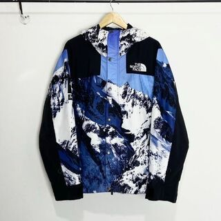 シュプリーム(Supreme)のSupreme The North Face Mountain Parka  L(マウンテンパーカー)