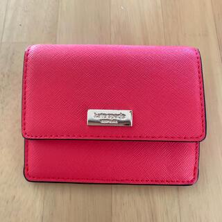 kate spade new york - ケイトスペード ミニ財布 カードケース