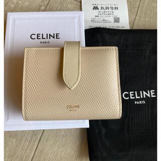 celine - 【12/1限定価格】CELINE   スモールストラップウォレット