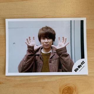 キスマイフットツー(Kis-My-Ft2)の北山宏光 公式写真(アイドルグッズ)