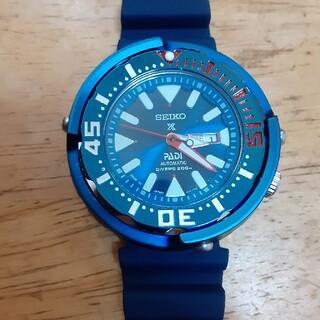 セイコー(SEIKO)のSEIKO PADI SRPA83J1(腕時計(アナログ))