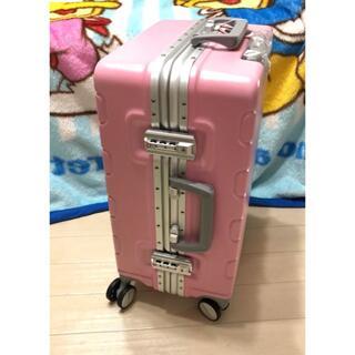 スーツケース/キャリーケース*フレーム*新品(旅行用品)