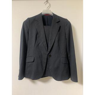 アオキ(AOKI)の【美品】AOKI スーツ 3点セット(スーツ)