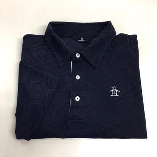 マンシングウェア(Munsingwear)のマンシングウェア  Munsingwea メンズ ゴルフウェア ポロシャツ(ウエア)
