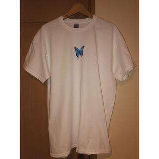 Supreme - 蝶Tシャツ 新品未使用