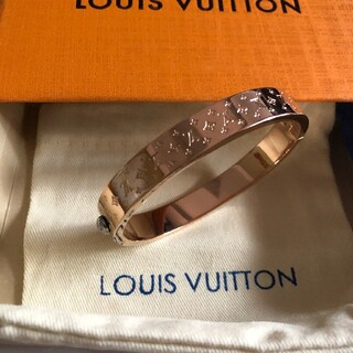LOUIS VUITTON - LOUIS VUITTONブレスレット