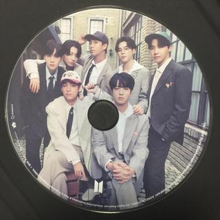 防弾少年団(BTS) - BTS ベストアルバム BE CD Deluxe Edition 방탄소년단