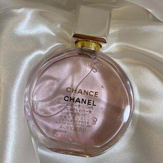 CHANEL - 【未使用】シャネル チャンス オータンドゥル パルファム35ml