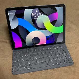 Apple - iPad air4 wifi 64GB スペースグレイ