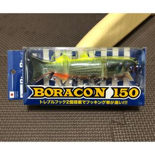 ブルーブルー(BLUE BLUE)のボラコン150 ブルーブルー シーバス(ルアー用品)