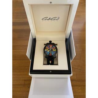 ガガミラノ(GaGa MILANO)のガガミラノ 腕時計 手巻き(その他)