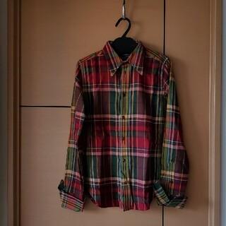 ポロラルフローレン(POLO RALPH LAUREN)のラルフローレンのシャツ(シャツ/ブラウス(長袖/七分))
