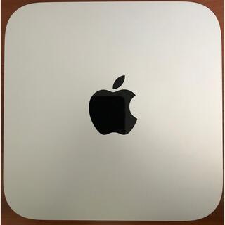 Apple - mac mini late2012  クアッドコア i7 16GB ssd