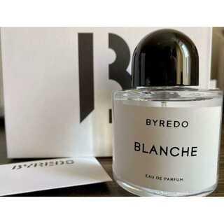 バイレード ブランシュ BYREDO Blanche 50ml