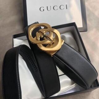 Gucci - グッチ ベルト 幅3.5 cm