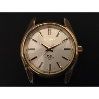 セイコー(SEIKO)のセイコー 腕時計 KS 45-7001(腕時計(アナログ))