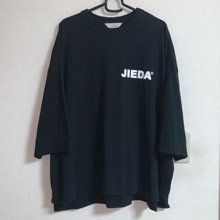 ジエダ(Jieda)のJieDa monkey time FOTL 別注Tシャツ(Tシャツ/カットソー(半袖/袖なし))