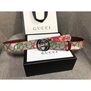 Gucci - グッチ ベルト 幅3.8 cm