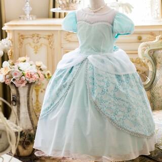 キャサリンコテージ(Catherine Cottage)のキャサリンコテージ シンデレラ ドレス リトルシンデレラ 100cm(ドレス/フォーマル)