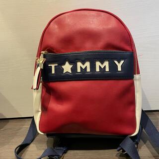 トミーヒルフィガー(TOMMY HILFIGER)のトミーヒルフィガー  バックパック(リュック/バックパック)