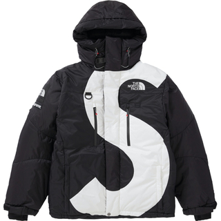 シュプリーム(Supreme)のSupreme  The North Face himalayan parka(ダウンジャケット)