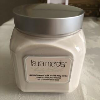 laura mercier - ローラ メルシエ ホイップトボディクリーム アーモンドココナッツミルク 300g