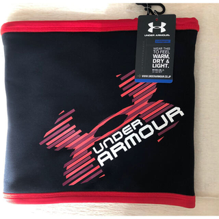 UNDER ARMOUR - アンダーアーマー ネックウォーマー UNDER ARMOUR  新品
