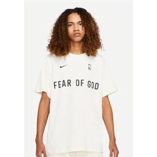 FEAR OF GOD - Nike x Fear of God Sサイズ  ウォームアップ T