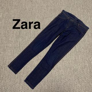 ZARA KIDS - Zara GirL's ジーンズ 122センチ