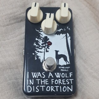 NINEVOLTPEDALS DISTORTION