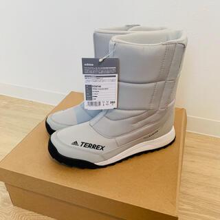 adidas - adidas TERREX ブーツ 26㎝