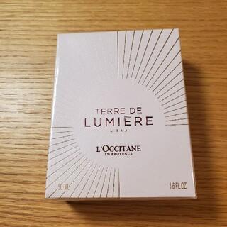 L'OCCITANE - テールドルミエール オードトワレ 50ml