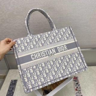 Christian Dior - Christian Dior クリスチャン ディオール ブック トートバッグ