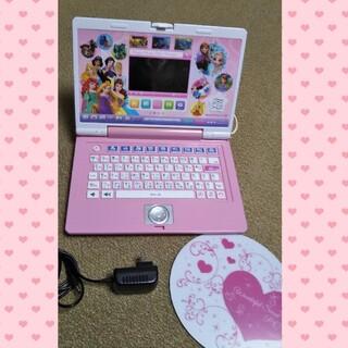 Disney - ディズニー パソコン
