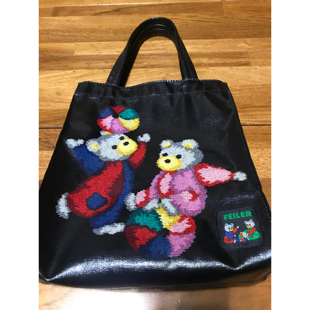 FEILER(フェイラー)のフェイラーショッピングバック レディースのバッグ(トートバッグ)の商品写真