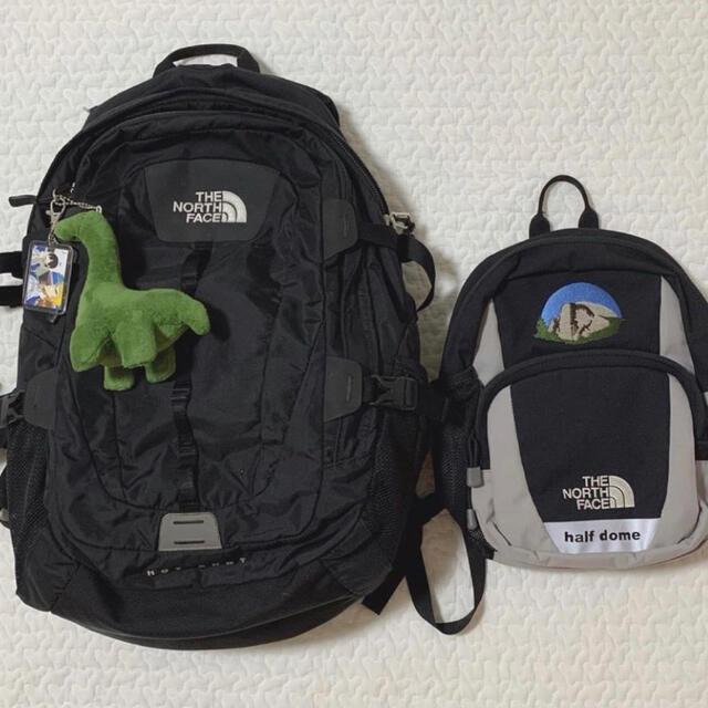 THE NORTH FACE(ザノースフェイス)のTHE NORTH FACE ノースフェイス リュック 親子 おそろい メンズのバッグ(バッグパック/リュック)の商品写真