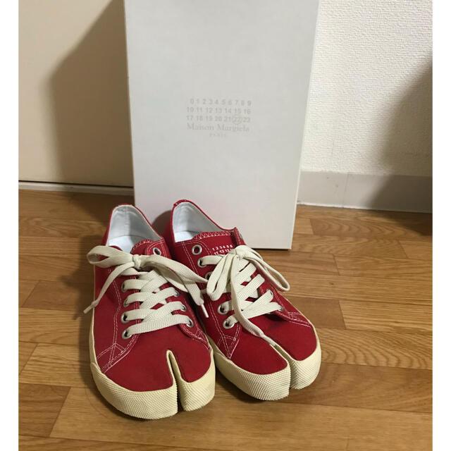 Maison Martin Margiela(マルタンマルジェラ)のMaison Margiela 足袋 スニーカー メンズの靴/シューズ(スニーカー)の商品写真