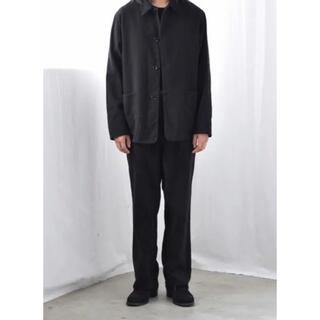 COMOLI - comoli  20aw  モールスキン  パンツ  サイズ2  コモリ