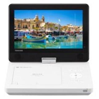 新品 未使用 REGZA SD-P1010S(DVDプレーヤー)