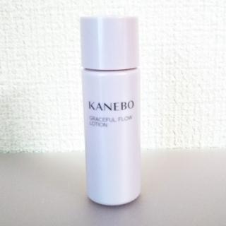 カネボウ(Kanebo)のカネボウ グレイスフルフロウローション30ml(化粧水/ローション)