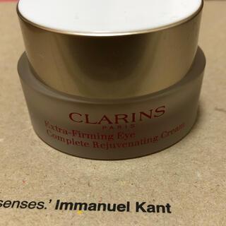 クラランス(CLARINS)のファーミング EX アイクリーム(アイケア/アイクリーム)